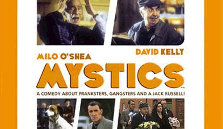 Photo du film : Mystics