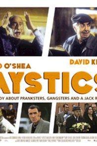 Affiche du film : Mystics
