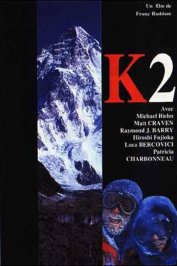 background picture for movie K2