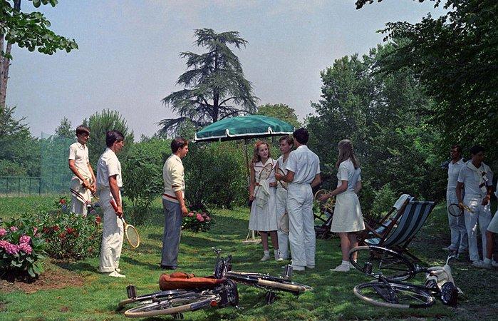 Photo du film : Le jardin des finzi contini
