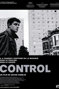 Affiche du film : Control
