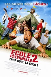 background picture for movie Ecole paternelle 2