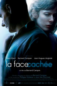 Affiche du film : La face cachée