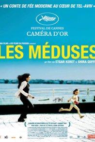 Affiche du film : Les meduses