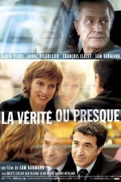 background picture for movie La vérité ou presque