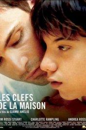 background picture for movie Les cles de la maison