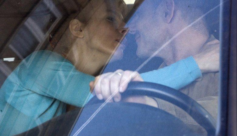Photo du film : La face cachée
