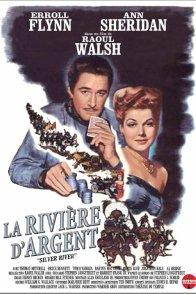 Affiche du film : La rivière d'argent