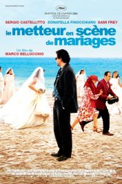 background picture for movie Le metteur en scène de mariages