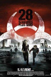 Affiche du film : 28 semaines plus tard