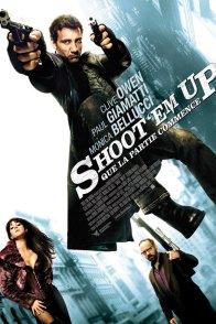 Affiche du film : Shoot'em up
