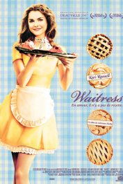background picture for movie Waitress