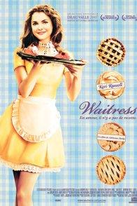 Affiche du film : Waitress