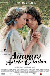background picture for movie Les amours d'astree et de celadon