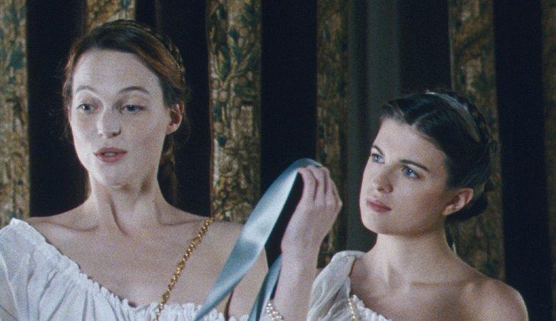 Photo du film : Les amours d'astree et de celadon