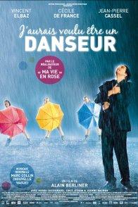 Affiche du film : J'aurais voulu etre un danseur