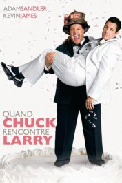 background picture for movie Quand chuck rencontre larry