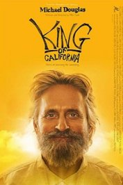 background picture for movie King of california