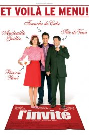 background picture for movie L'invité