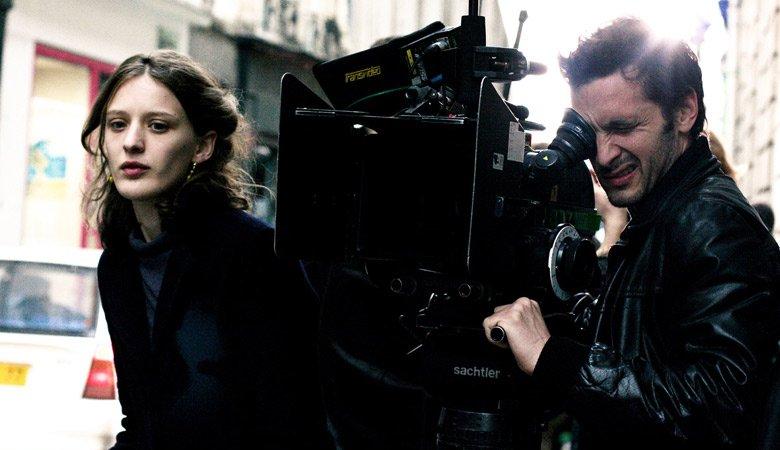 Photo du film : Tout est pardonné