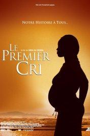 background picture for movie Le premier cri
