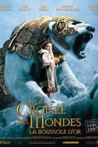 Affiche du film : A la croisée des mondes : la boussole d'or