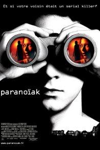 Affiche du film : Paranoiak