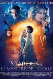 background picture for movie Stardust, le mystère de l'étoile
