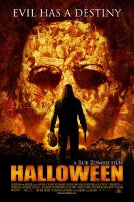 Affiche du film : Halloween