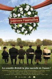 Affiche du film : Joyeuses funérailles