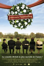 background picture for movie Joyeuses funérailles