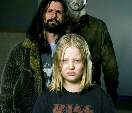 Photo dernier film Rob Zombie
