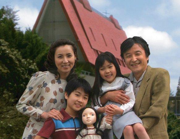Photo dernier film Takashi Shimizu