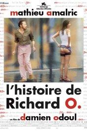 background picture for movie L'histoire de richard o.