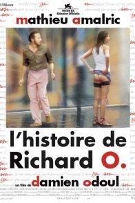 Affiche du film : L'histoire de richard o.