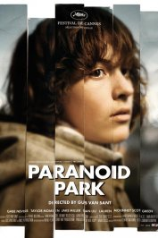 background picture for movie Paranoid park