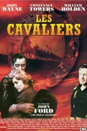 background picture for movie Les cavaliers