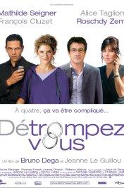 background picture for movie Détrompez-vous