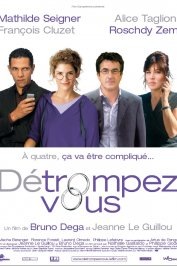 background picture for movie Détrompez-vous