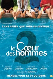 background picture for movie Le coeur des hommes 2