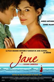 background picture for movie Jane