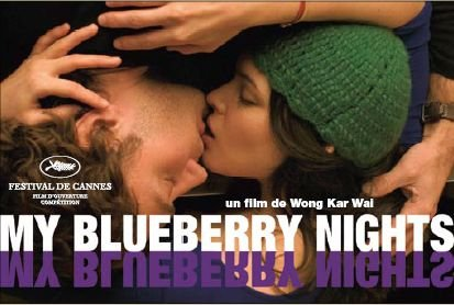Photo du film : My blueberry nights
