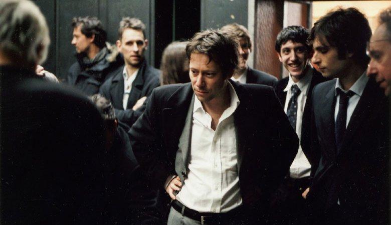 Photo du film : La Question humaine