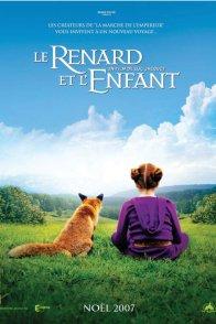 Affiche du film : Le Renard et l'enfant
