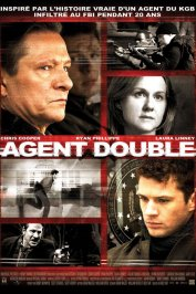 background picture for movie Agent double