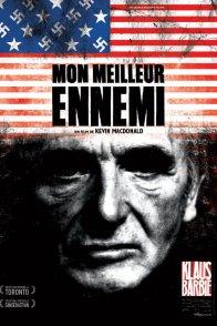 Affiche du film : Mon meilleur ennemi