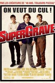 Affiche du film : Supergrave