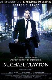 Affiche du film : Michael clayton