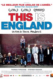 background picture for movie This is england