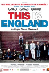Affiche du film : This is england